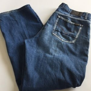 Outrage jeans
